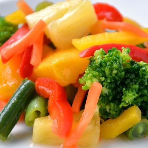 Obrázek z Karibská zeleninová pánev 400g