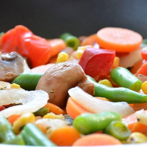Obrázek z Provensálská zeleninová pánev 400g
