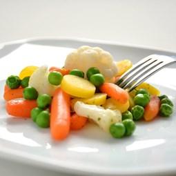 Obrázek Francouzská zeleninová pánev 400g