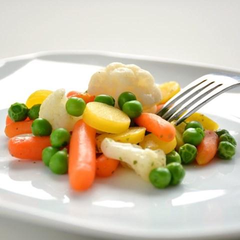 Obrázek z Francouzská zeleninová pánev 400g
