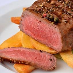Obrázek Steak z roštěnce Limousine