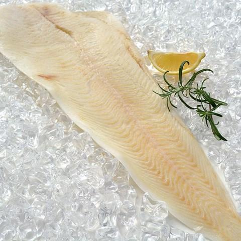 Obrázek z Halibut filety  1 ks –  cca 420 g