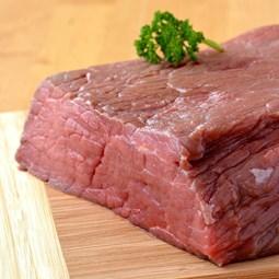 Obrázek Hovězí zadní, pastevní chov 1 kg