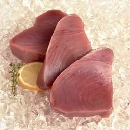Obrázek Steaky z tuňáka 1 kg