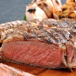 Obrázek Rib eye steak bez kosti- Irsko 300-500g