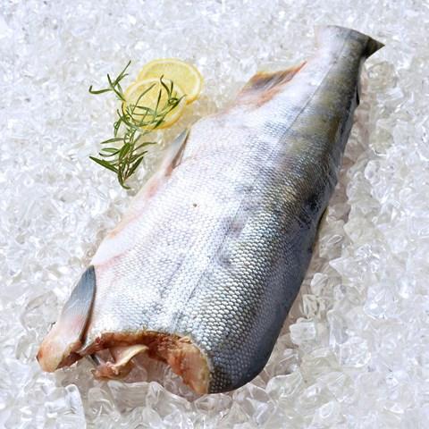 Obrázek z Divoký losos keta půlený - 750 g