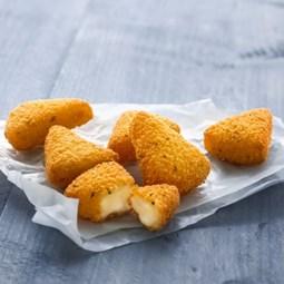 Obrázek Švýcarské sýrové trojhránky 1000g