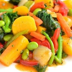 Obrázek Asijská zelenina Pak Choi 1500g