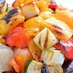 Obrázek Grilovaná zelenina 1500g
