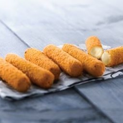 Obrázek Mozzarellové tyčinky  1000g