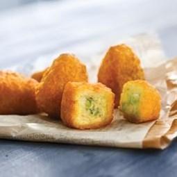 Obrázek Sýrové nuggety s chilli 1000g