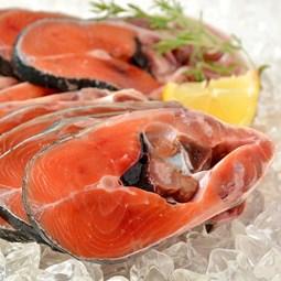 Obrázek  Divoký losos nerka, ořez nestandard, 1000 g
