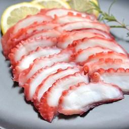 Obrázek Sushi Tako - vařená chobotnice, plátky  120g