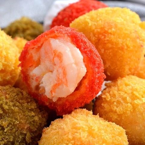 Obrázek z Shrimp balls 500g