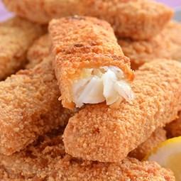 Obrázek Obalované rybí prsty 1000g