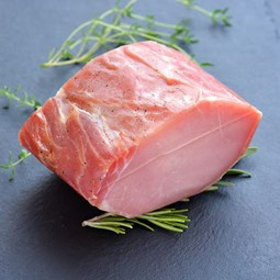 Obrázek  Prosciutto z vepřové pečeně vcelku cca 200g
