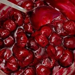 Obrázek Višně v červené omáčce 1500g